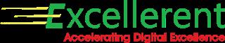 Excellerent | Accelerating Digital Excellence Logo